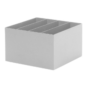 Ferm Living Plant Box Divider - Best Photo Storage Boxes with Dividers: Built to last