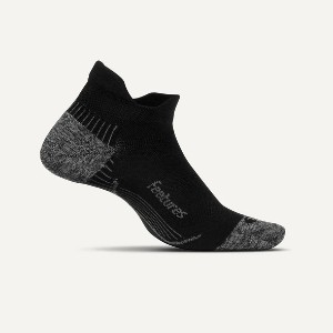 Feetures Plantar Fasciitis Relief  - Best Compression Sock for Plantar Fasciitis: Eases Heel and Arch Pain