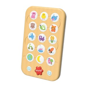 PlayMonster Mirari myStorymaker  - Best Tablets for Toddlers: 100+ stories