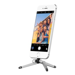 Kenu Stance Mini Tripod Stand - Best Portable Tripods for Smartphone: Small and great