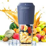 10 Recommendations: Best Portable Blender (Oct  2020): Strong and light