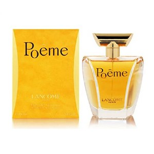 Lancôme Poeme for Women - Best Perfume for 50 Year Old Woman: Best overall
