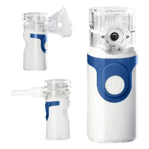 T&W Handheld Compressor for Adults & Kids - Best Handheld Nebulizers: The most affordable