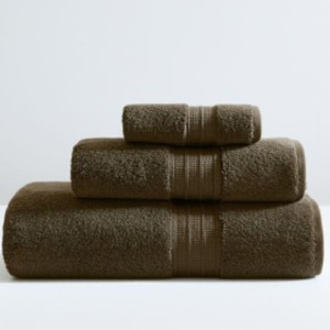 Potterybarn Hydrocotton Organic Quick-Dry Towels - Best Bath Towel: Super soft towel