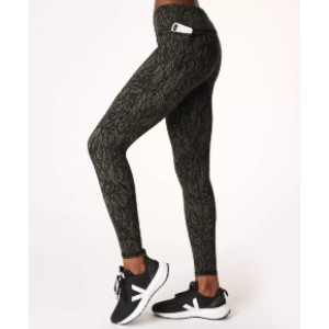 Sweaty Betty Power Workout Leggings - Best Leggings for Women: Sweat-Wicking and Quick-Drying for All Sports