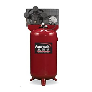PowerMate PLA4708065 - Best 80 Gallon Air Compressors: Best for budget
