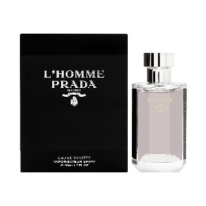 PRADA L'Homme by Prada for Men - Best Colognes to Attract Ladies: All Weather Cologne