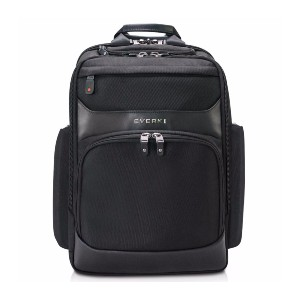 EVERKI Onyx  - Best Laptop Backpack for Men: Perfect for the Traveling Executive