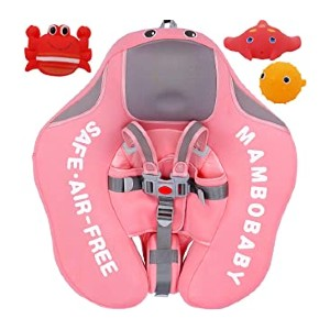 PRESELF Solid Float 2  - Best Floats for Toddlers: Safe without leakage and sink