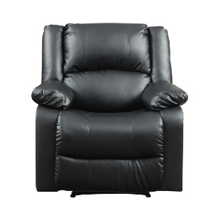 Relax-A-Lounger Preston  - Best Recliners for the Money: Faux Leather Upholstery