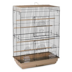 Prevue Hendryx Flight Cage  - Best Bird Cages for Budgies: Houses multiple birds