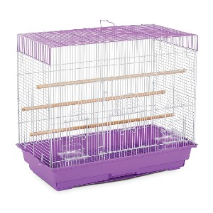 Prevue Hendryx Flight Cage - Best Bird Cages for Budgies: Best simple pick