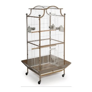 Prevue Hendryx Pagoda Cockatiel Cage - Best Bird Cage for Cockatiel: Best design