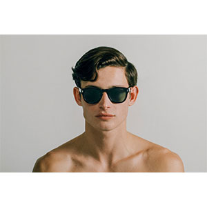 Dom Vetro Primo  - Best Sunglasses Made in USA: Thick and Timeless Design