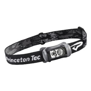 Princeton Tec Remix LED Headlamp - Best Headlamps for Work: Equipped with Asymmetrical Single Arm Bracket