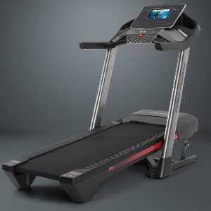 ProForm Pro 2000 - Best Treadmills for Home Use: Step Down for a Soft Landing