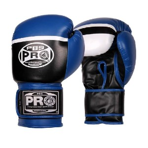 PBS Deluxe Starter - Best Boxing Gloves Under 100: Superb Hand Protection