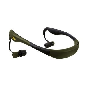 Pro Ears Stealth 28 - Best Hearing Aid for Hunting: Excellent temple-hugging design