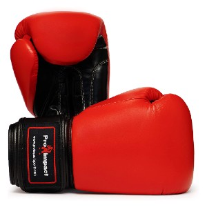 Pro Impact Boxing Gloves - Best Boxing Gloves on Amazon: World-Class Sporting Goods