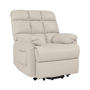 Lamps Plus ProLounger  - Best Recliners for Seniors: Constructed with a laminated hardwood frame