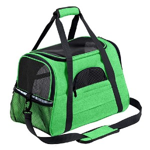 Prodigen Carriers for Small Dogs - Best Pet Carrier for Small Dogs: Super comfy pet bed