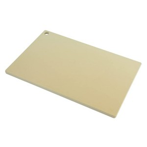 Thirteen Chefs Rubber Cutting Board  - Best Cutting Boards for Japanese Knives: Wear and scratch resistance