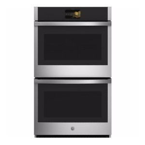 GE Profile 30 in. Smart Double Electric Wall Oven - Best Double Wall Oven Electric: Impressive air frying