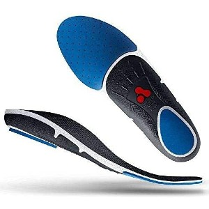 Protalus M100 Max Series - Best Insoles for Flat Feet: TRI-Planar Technology