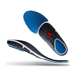 Protalus  M100 Max Series - Best Insoles for High Arches: Support and Cushioning Insole