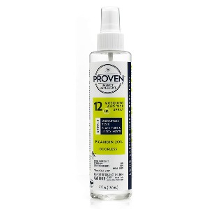 Proven Insect Repellent Spray - Best Mosquito Repellent Spray: Odorless Spray