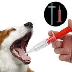 10 Recommendations: Best Pill Shooter for Dogs (Oct  2020): Shooter with Easy Dosage Control