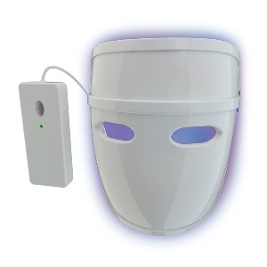 Pulsaderm Acne Clearing Mask - Best Light Therapy Mask for Acne: Acne Mask