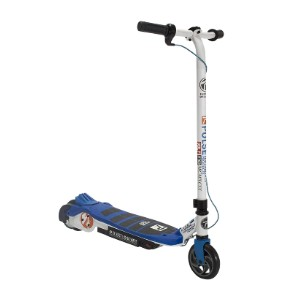 Pulse Performance Products Electric Scooter  - Best Electric Scooter for 5 Year Old: Simply push and go