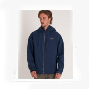 Sherpa Pumori Waterproof Jacket - Best Rain Jackets for Heavy Rain: Nepoleon Chest Pockets