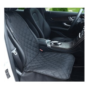 PupProtector™ Front Seat Dog Car Seat Cover - Best Dog Car Front Seat Covers: Easy to Use Cover