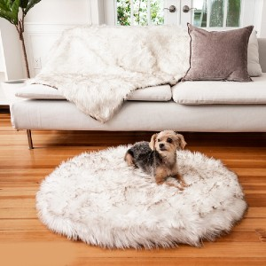 Paw PupRug™ Mini Bundle - Best Dog Blankets for Sofa: A perfect combo