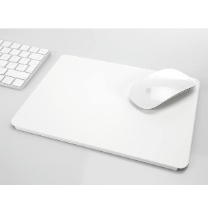 moonimal PureShape  - Best Mouse Pad for Magic Mouse: Perfectly Smooth Mouse Movements