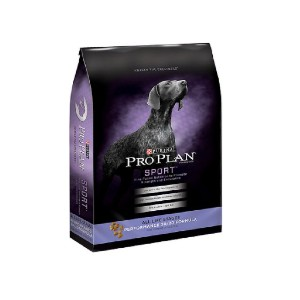 Purina Pro Plan Sport All Life Stages Performance - Best Dog Foods to Gain Weight: Great Combination Nutritions