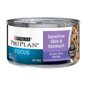 Purina Pro Plan Cat Food - Best Food for Cats with Diarrhea: Easy Digestible Cat Food