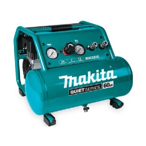 Makita MAC320Q - Best Air Compressors for Garage: Great for small tasks