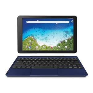 RCA Viking Pro - Best Tablet for Under $150:  Two in one