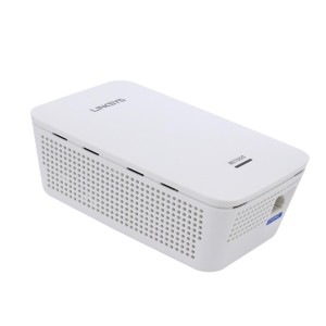 Linksys RE7000  - Best Wi-Fi Repeater: Works with All Wireless Router and MU-MIMO Routers