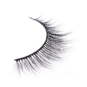Doe REALLY REALLY LOWKEY - Best Lashes for Monolids: Flawless and Natural
