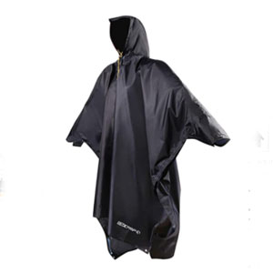REDCAMP Rain Coat with Hoods and Sleeves - Best Raincoats for Fishing: Lightweight Raincoat