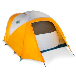 REI Co-op Base Camp 6 Tent - Best Tents for Cold Weather: Tent with Full-Coverage Polyester Rainfly