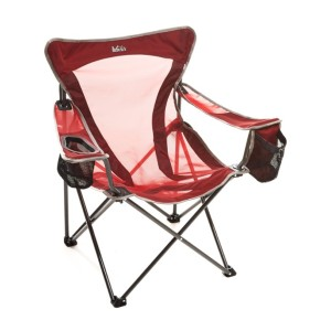 REI Co-op Camp X Chair  - Best Folding Chair for Camping: Great mesh construction