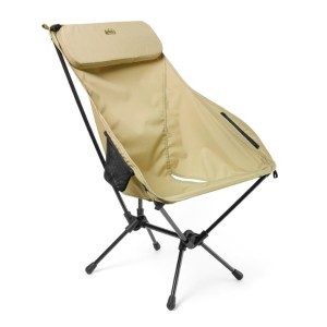 REI Co-op Flexlite Camp Dreamer Chair  - Best Folding Chair for Camping: Works like a dream