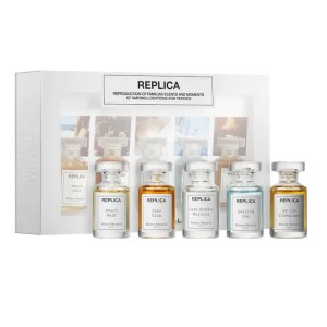 Maison Margiela 'REPLICA' Deluxe Mini Coffret Set - Best Perfume Gift Sets: All scents in one