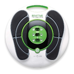 REVITIVE Medic (206 Edition)  - Best Foot Massager for Neuropathy: Clinically Tested Patented Technology