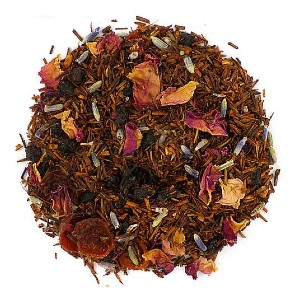 Treasure Green Rooibos Provence  - Best Tea for Sleep: Ultra High Antioxidants